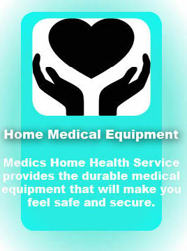 Medics Home Health Services, Madison GA